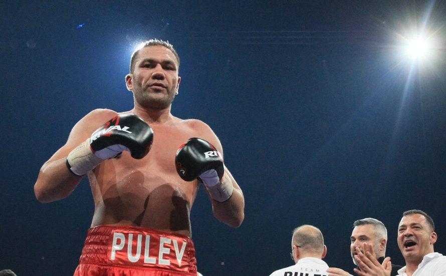 Кобрата: Като стана шампион ще се бия с Фюри всеки ден!