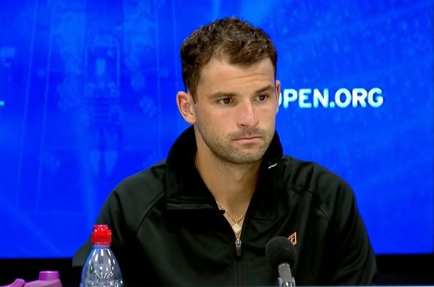 Григор Димитров: Изобщо не съм сигурен дали ще играя в Ню Йорк