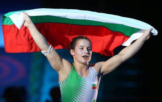 Още три медала за България от Европейското по борба