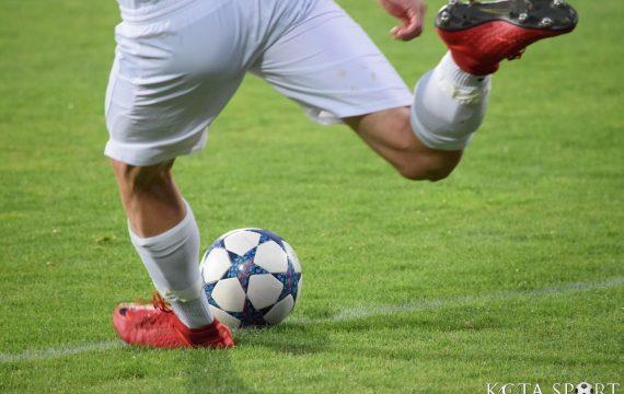 Още една държава в Европа прекрати футболни първенства