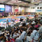 68 БГ таекуондисти на супер турнир в Словения(СНИМКИ)