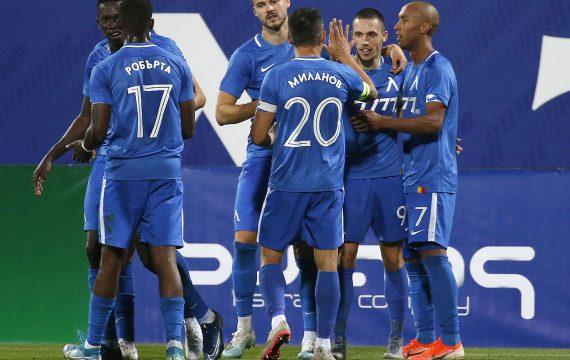 Левски обърна Пюник в атрактивен мач с 5 гола! Спиерингс дебютира с гол (ВИДЕО) | KotaSport