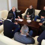 ВИДЕО: Бойко Борисов: Плашите ме с бунтове! Какво искате да направим? Левски го има, ще го има и пак ще го има | KotaSport