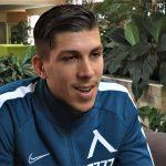 Новата звезда на Левски: Можем да преборим Лудогорец! Дано феновете ни помогнат за титлата (ВИДЕО) | KotaSport