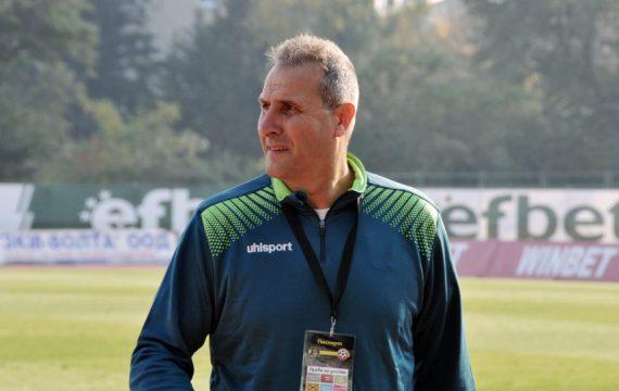 Херо: Доволен съм от играта, но не и от резултата (ВИДЕО) | KotaSport
