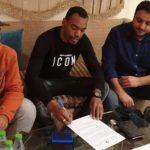 Нападател на Етър подписа с голям аутсайдер в Саудитска Арабия