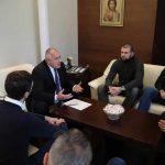 Борисов към левскарите: Плашите ме с бунтове