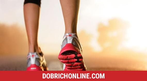 """Инициативата """"Бягай с мен"""" в Добрич тази събота със специален гост – 2020.01.22 – Спортни"""