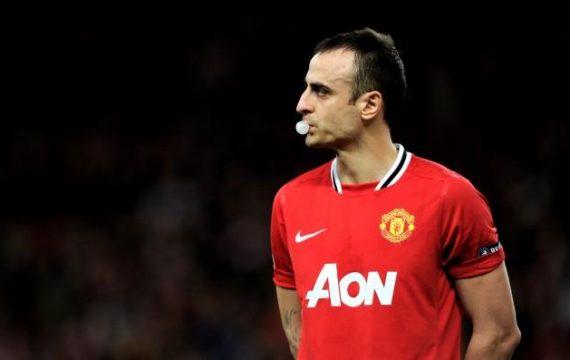 Бербатов: Дори Меси или Роналдо няма да променят ситуацията в Манчестър Юнайтед