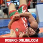Йовчо Георгиев финишира пети при мъжете – 2020.01.27 – Спортни