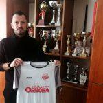 Бивш нападател на Локо Пд и Славия смени отбора в Македония