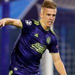 Милан хвърля 25 милиона евро за полузащитник на Динамо