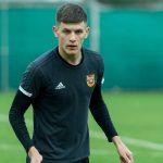 Арсенал Тула праща 18-годишен на проби в Порто