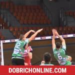 Волейболистите бяха спрени преди финала от домакините – 2020.01.18 – Спортни