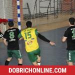 Eдно полувреме издържаха хандбалистите във Варна – 2020.01.25 – Спортни