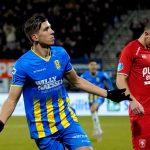 Трансферна цел на Левски заминава днес на лагер в Португалия