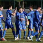 "Резервите на Левски и ""сини"" таланти прегазиха Узбекистан U19 за едно полувреме (ВИДЕО)   KotaSport"