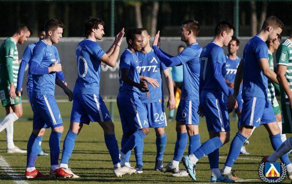 "Резервите на Левски и ""сини"" таланти прегазиха Узбекистан U19 за едно полувреме (ВИДЕО) | KotaSport"