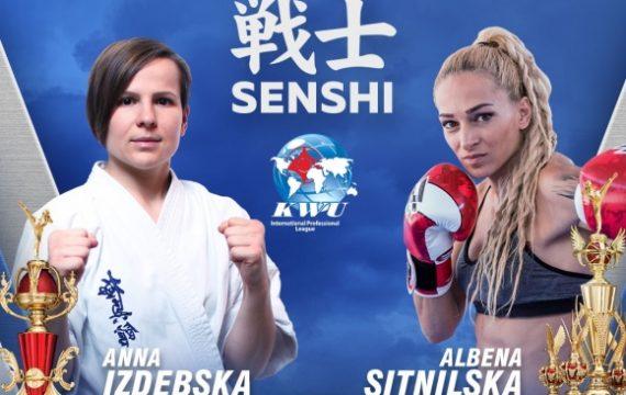 Звездата ни в бойните спортове излиза срещу украинка в гала вечер във Варна