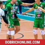 Изстрадана, но заслужена, победа постигнаха волейболистите в Дупница – 2020.02.08 – Спортни
