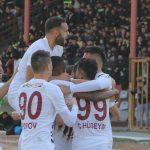 БГ национал с асистенция и нов силен мач в Турция