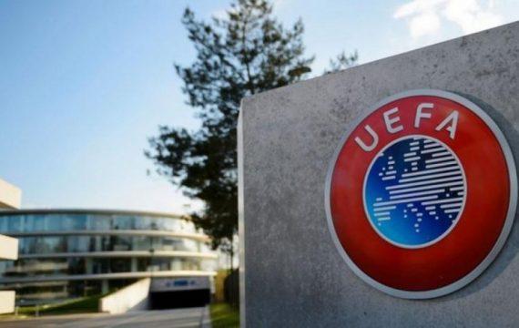 УЕФА би контра на ФИФА: Вече мислим за завръщането на футбола!