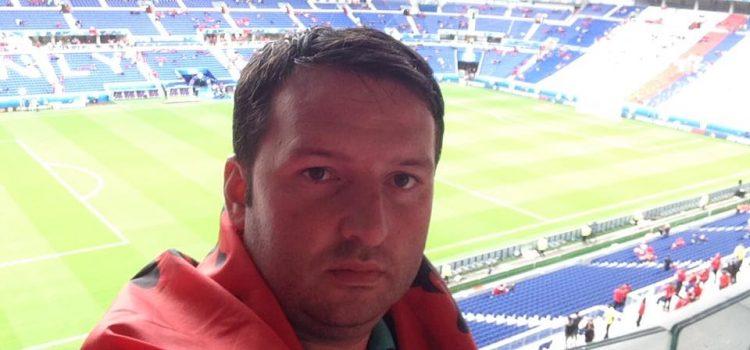 Ужас! Първа жертва от COVID-19 във футбола на Македония!