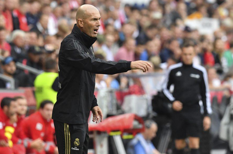 Норвежки защитник в трансферните планове на Реал Мадрид