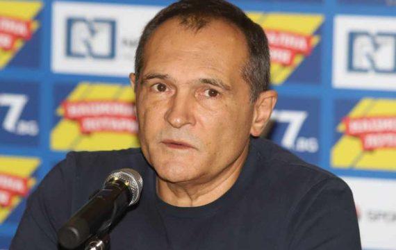 """Божков обявил намеренията си за """"Левски"""", знакови фигури пред напускане"""