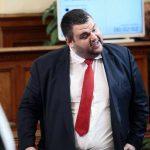 "Делян Пеевски направи голямо дарение на ""Левски"""