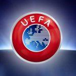 УЕФА отложи Изпълкома си за юни