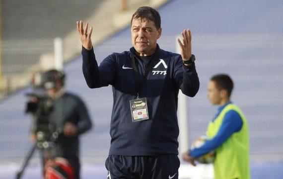 Хубчев каза кое го ласкае и отсече: Смешно е да се сравнява темпото отпреди 20 години със сегашното! (ВИДЕО) | KotaSport