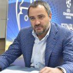 ФИФА и УЕФА разследват още един шеф на федерация