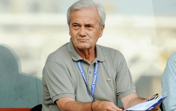 Тъжна вест! Почина бивш треньор на ЦСКА