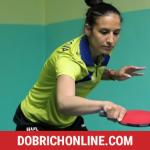 Национали тестваха условията в обновената зала по тенис на маса – 2020.05.23 – Спортни