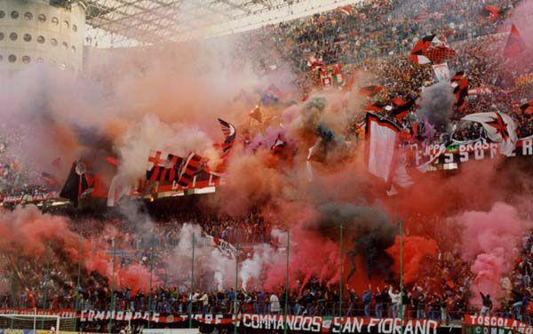 Добри новини! Публиката се завръща в Серия А!