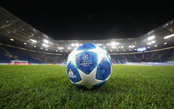 Ето кога ще се изиграе финалът за Шампионска лига
