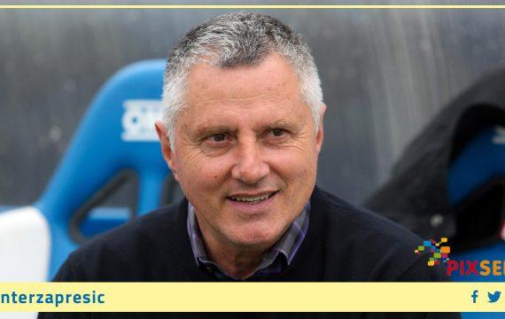 Легендарен вратар стана на треньор на бивш футболист на Левски в Интер!