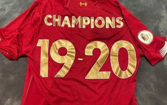 Легендата сър Кени Далглиш ще връчи шампионската титла на Ливърпул