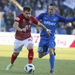 Обявиха датата и часа за дербито ЦСКА