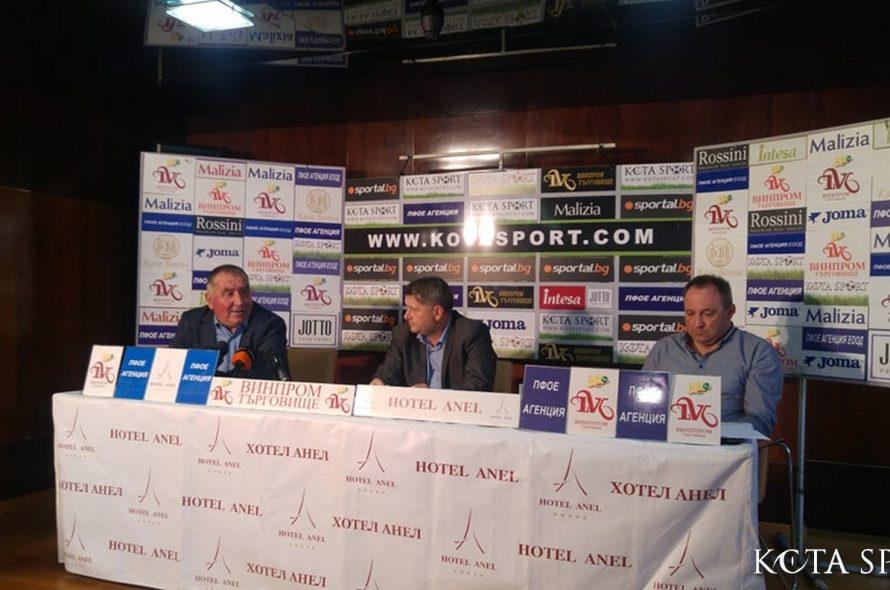 Докторът на футболните национали пред KOTASPORT: Спортната публика не трябва да се дели от тази на концерти (ВИДЕО) | KotaSport