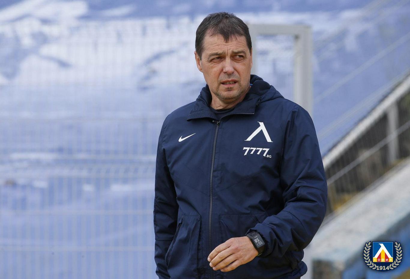 Хубчев каза основния проблем и отсече: Главите ни бяха заети със събитията около клуба (ВИДЕО) | KotaSport