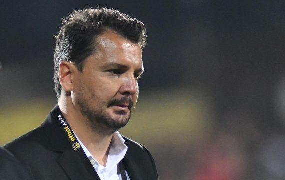 Крушчич: Уважавам Левски! Смениха треньора и схемата, трябва да променя някои малки технически детайли (ВИДЕО) | KotaSport