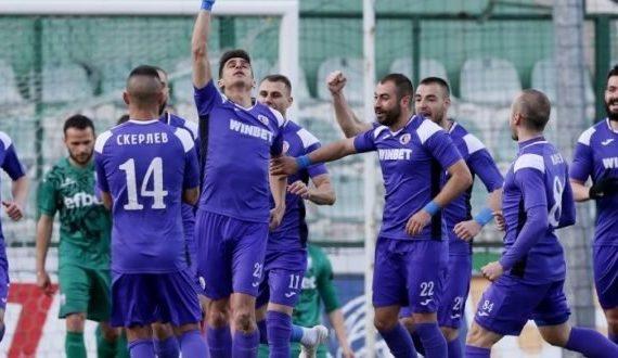 Голова фиеста! Етър удари Дунав в мач с 8 гола (ВИДЕО) | KotaSport