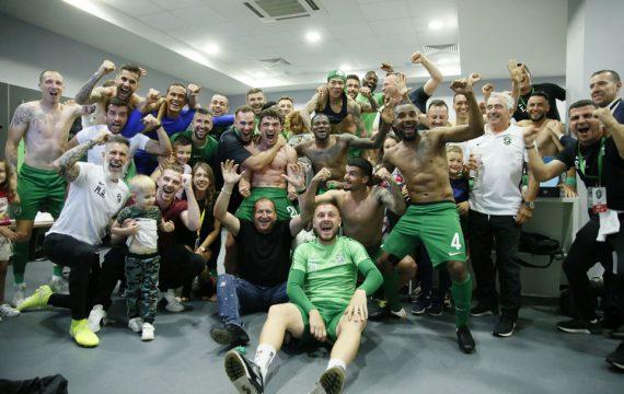 Деветата е факт! Лудогорец отново шампион, след обрат за по-малко от 2 минути (ВИДЕО) | KotaSport