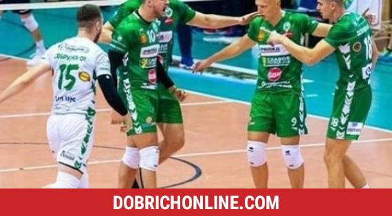"""Юноша на """"Добруджа 07"""" се обвърза с """"Левски"""" – 2020.06.01 – Спортни"""