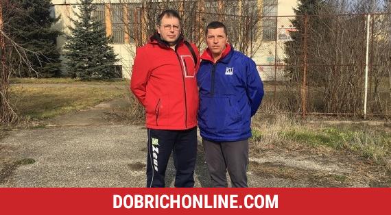 Днес откриват новия тенис комплекс в Добрич – 2020.06.06 – Спортни