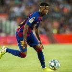Барселона отказа 150 милиона за свой 17-годишен футболист