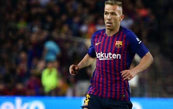Разбраха се: Ювентус плаща 80 милиона на Барселона за Артур