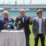 Допуснат до 12 хиляди зрители на финала за купата на България